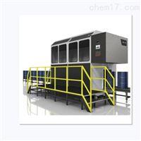 GZA-300U高速称重式自动灌装机