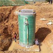 德诺尔一体化农业灌溉泵站报价