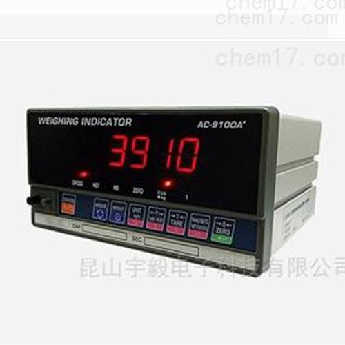 重量控制仪表