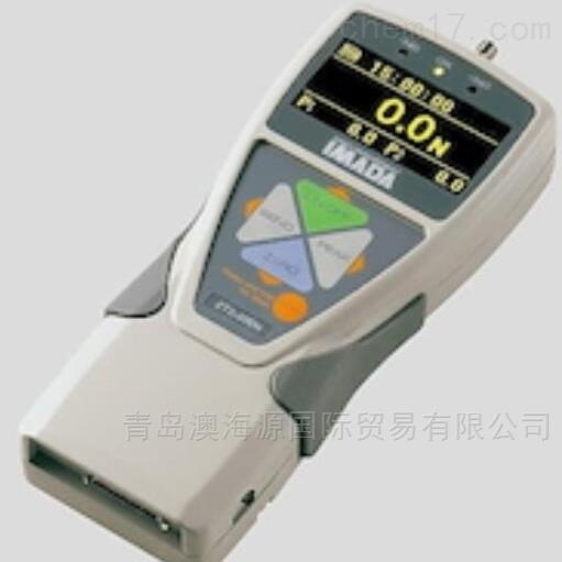 ZTS-20N数字测力计日本进口