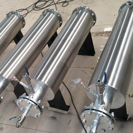 高品质护套式电加热器