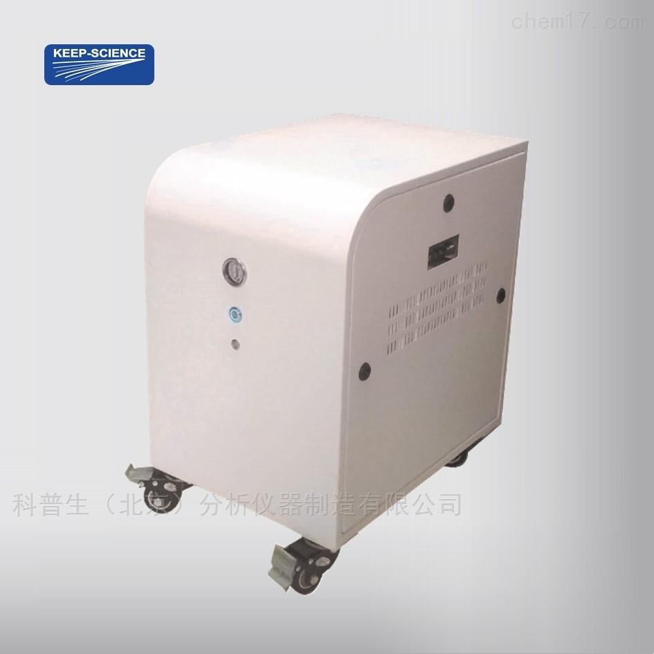 无油免维护大流量空气泵