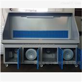 LC-GZT2000-1阜阳工业除尘打磨工作台/打磨台