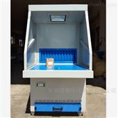 LC-GZT800吸金属粉尘工业吸尘打磨台/打磨工作台