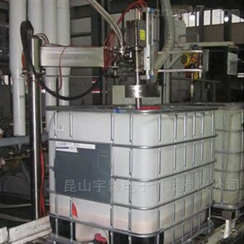 吨桶灌装机设备