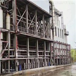 处理四效浆膜蒸发器带控制柜 阀门 管道