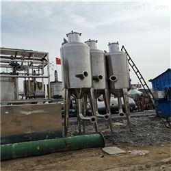 多效蒸发器 不锈钢 低温蒸发结晶浓缩设备