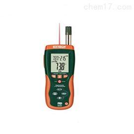 HD500红外测温温湿度计