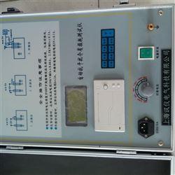 电力四级承试设备采购--髙压介质损耗测试仪