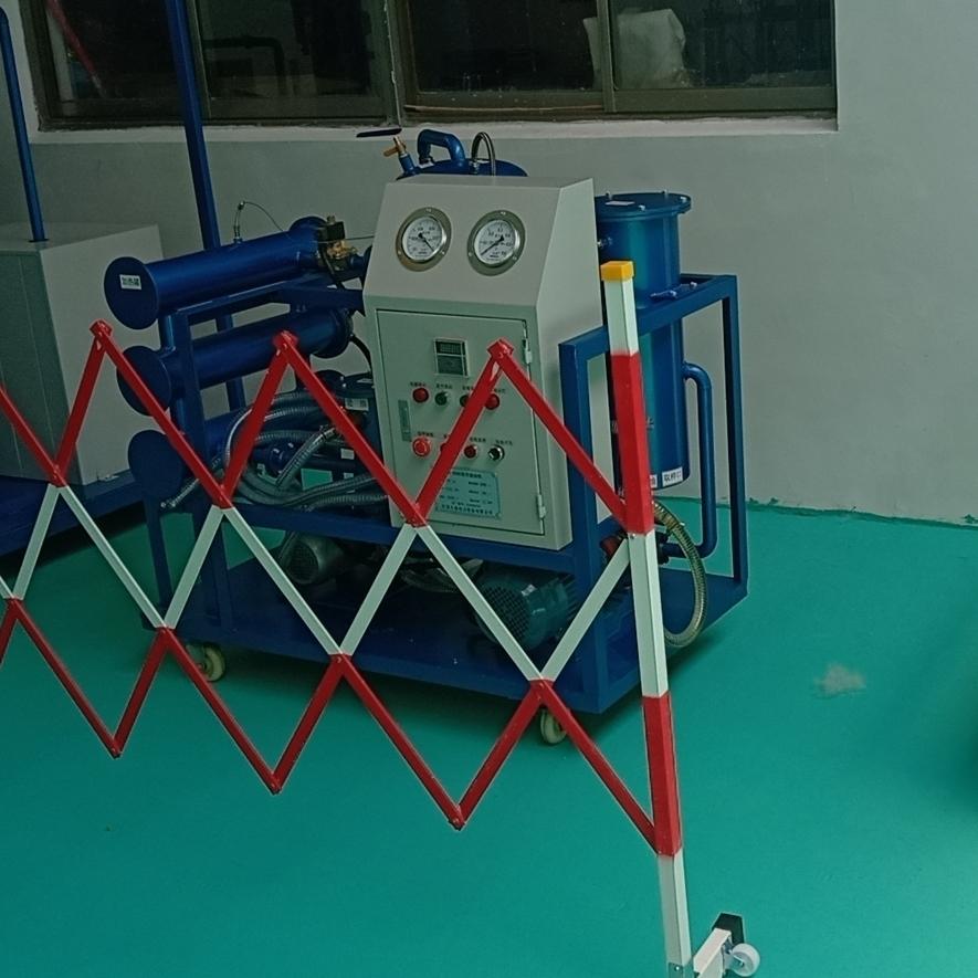 JYZ-20真空高效滤油机