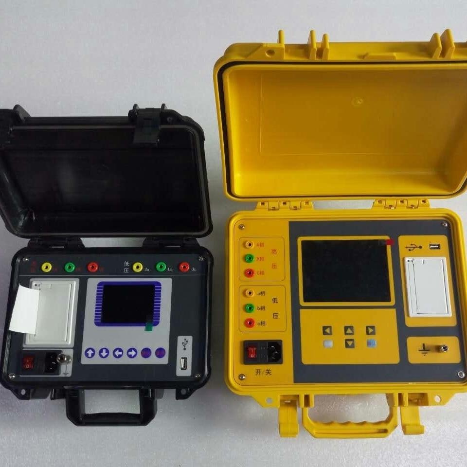 变压器变比测试仪安全可靠
