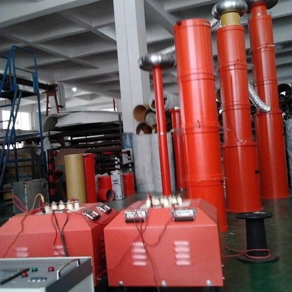 JYE-75KVA串联谐振耐压试验装置