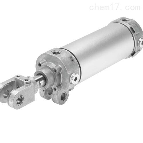 经销德国FESTO铰链式气缸-549567