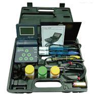 便携式采样检测水质分析仪