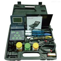 PCT-407便携式采样检测水质分析仪
