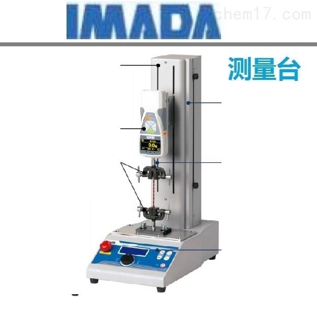 IMADA依梦达电动工作台座测试台架MX2-1000N