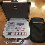 JD-200数字式接地电阻测试仪