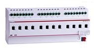 ASL100-S12/16工廠智能照明系統 12路開關驅動器