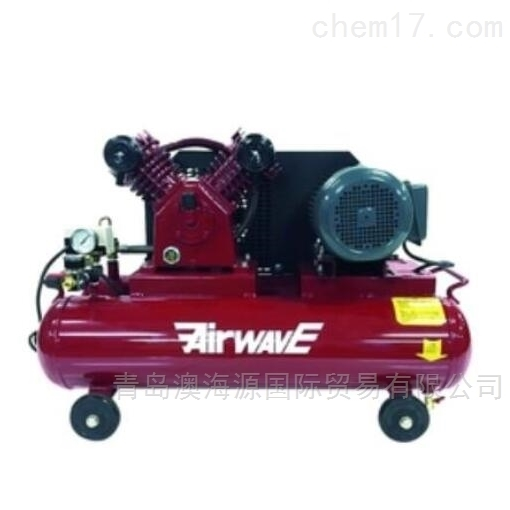 SP-2200单相2缸式空气压缩机日本进口