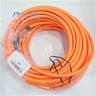 贝加莱电机电缆带制动80CM15002.21-01