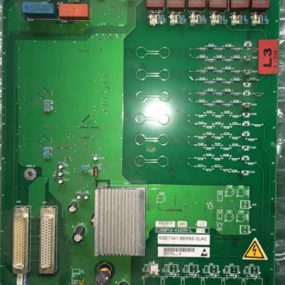 原廠芯片修複西門子整流單元驅動板-控製器板壞
