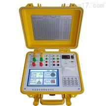 智能型变压器容量特性测试仪