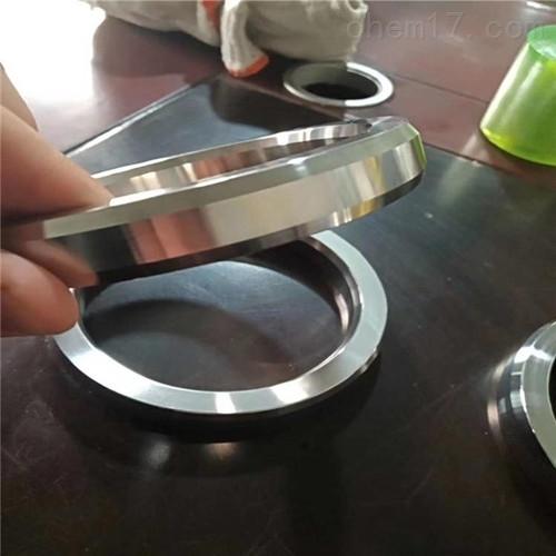 龙口R56不锈钢金属八角环垫片生产加工