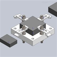 超聲波加工振動平臺