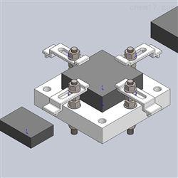 超声波加工振动平台