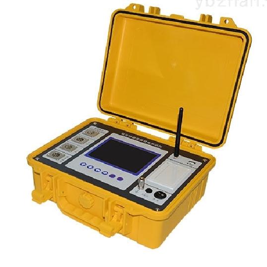 氧化锌避雷器阻性测试仪