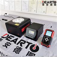 DTZ-400表面温度计校验仪