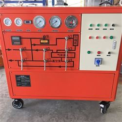 SF6气体抽真空装置厂家推荐