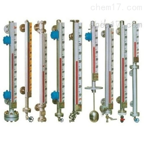 上海自动化仪表五厂磁翻板液位计