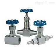焊接式針型閥J63Y