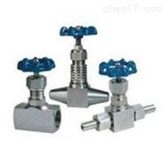 J63Y焊接式針型閥