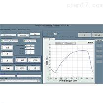 光谱响应/量子效率量测系统