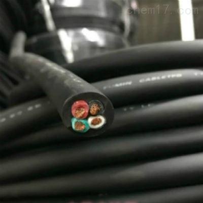 MZ3*4+1*4煤礦用橡套軟電纜