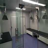 HZD烟台生物实验室的抗震设计要求
