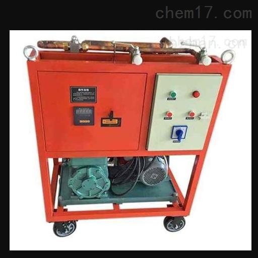 厂家供应SF6气体抽真空充气装置/综合分析仪