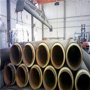 DN800螺旋钢管预制直埋聚氨酯保温管直营厂