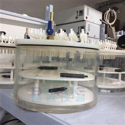 BA-CQ12F12位方形固相萃取
