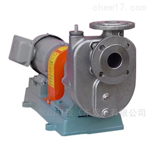 日本丸八malhaty中型不锈钢自吸旋流泵