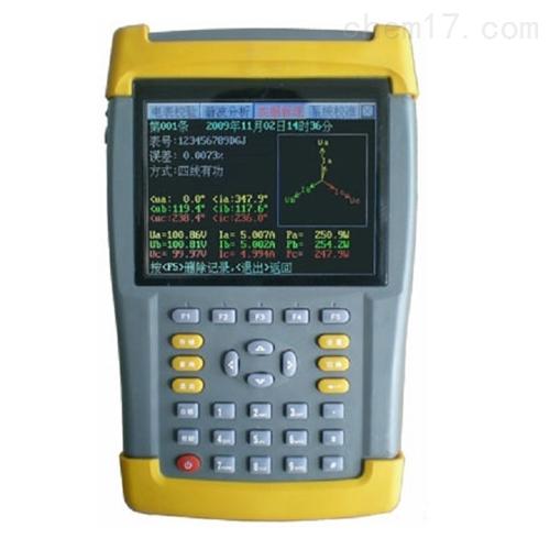 原装三相电能表检验仪保质保量