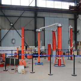 專業定制變頻串聯諧振耐壓試驗裝置