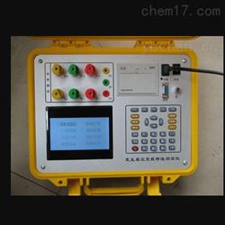 吉林省变压器空负载特性测试仪(彩色屏)