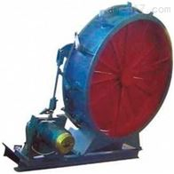 电动风机调节阀SWDY-0.5