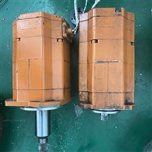 ABB伺服电机报警维修更换线圈换轴承