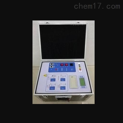 济宁市超高压变频介质损耗测试仪
