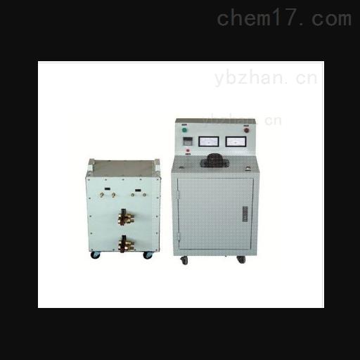 上海500A长时间大电流发生器