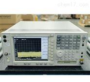 出售/回收 频谱分析仪